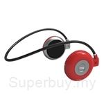 Mocran Cube Dolop Bluetooth Headphones - 9555709101295