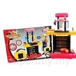 Dlittle Children Workbench Playset