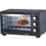 Morgan Electric Oven 20L - MEO-HC22B