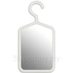 Umbra Hanger Mirror White - 23268660