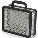 Umbra Briefcase Grater Black - 330132040