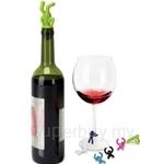 Umbra Drink Buddy Wine Set - 480320022