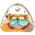 Simple Dimple Happy Owl Activity Playgym - SDQ3300