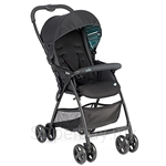 Joie Aire Lite Pushchair Green Stripe