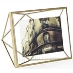 Umbra Prisma Frame 4x6 Matte Brass - 313016221