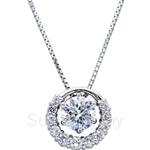 Kelvin Gems Premium Multiway Pendant Necklace