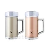 SWANZ 400ml Porcelain Tumbler/Mug - SY-021B