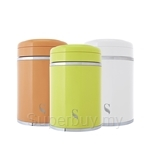 SWANZ 460ml Porcelain Food Warmer - SY-005B