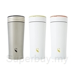 SWANZ 300ml Porcelain Tumbler - SY-011