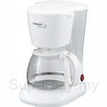 Cornell Coffee Maker 1.25L - CCM-S10WH