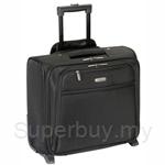 Targus 15.6 Inch Rolling Laptop/Overnighter Case - TBR021AP