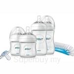 Philips Avent Natural Newborn Starter Set - SCD290-01