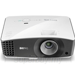 BenQ High Brightness Low Noise Business Projector - MW705