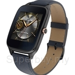 Asus ZenWatch 2 Dark Blue Leather Strap - WI501Q