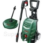 Bosch High Pressure Washer (Green) - AQT35-12-PLUS