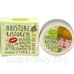 AGift Tea Tree Essential Oil - Moisture Restore Lip Rescue Balm 10g - AG20023
