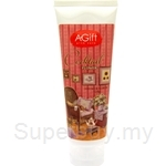 AGift Flower Cocktail Shower Scrub 125g - AG40003