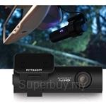 BlackVue 1 Channel Wifi Full HD Car DashCam - DR650GW-1CH-16GB