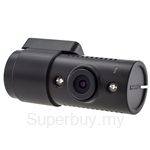 BlackVue 2 Channels Wifi Full HD Car DashCam - DR650GW-2CH-16GB