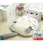 ReadyGo Totoro Sofa Tatami Toy Bed Sleeping Bag Free 1 Pillow & Tail