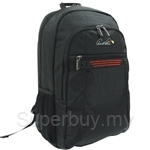 Arnold Palmer Laptop Backpack Black - A5020
