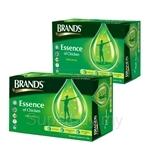 BRAND'S® Essence of Chicken Twin Pack (1 x 12's + 1 x 6's) - 18 Bottles x 70gm