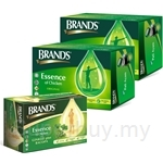 BRAND'S® Essence of Chicken Twin Pack (2 x 6's) + Ginkgo plus Bacopa Single Pack (1 x 6's)