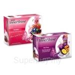 BRAND'S® InnerShine Berry Essence (1 x 12's) + InnerShine Prune (1 x 6's) - 18 Bottles x 42ml