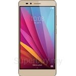 Huawei Honor 5X 5.5INCH Smartphone - Qualcomm MSM8939 [16GB] 2GB RAM LTE 3 Card Slots (Gold)