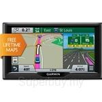 Garmin Nuvi 67LM GPS Navigator - 010-01399-01