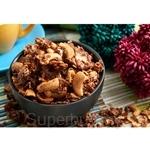 Signature Snack Milo Gula Melaka Cashew Granola (150g)