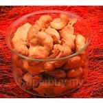 Signature Snack Salted Vanilla Cashew Crumble (135g)