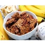 Signature Snack Banana Bread Pecan Granola (150g)