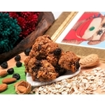 Signature Snack MAC Oatmeal & Raisin Cookies (180g)