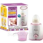 Autumnz Home Bottle Warmer Lilac - HW-0952
