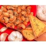 Signature Snack Garlic Bread Cashews (135g)