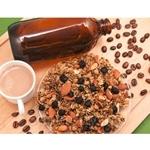 Signature Snack Espresso Almond Granola (150g)