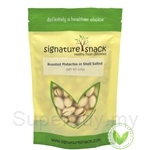 Signature Snack Roasted Pistachio in Shell Salted (115g)