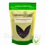 Signature Snack Cranberry Blackcurrant Mix (300g)