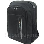 Arnold Palmer Laptop Backpack Black - A5017