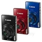 Canon IXUS 180 Compact Digital Camera - IXUS-180 (Canon Warranty)