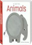 3D LOOK THRU:Animals