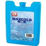 Igloo Maxcold Ice Freezer Block Blue