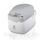 Electrolux 1.2L ErgoSense Rice Cooker - ERC6503W
