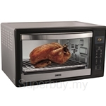 Zanussi 38L Table Top Digital Oven - ZOT38DSA
