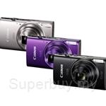 Canon IXUS 285HS Compact Digital Camera - IXUS-285HS (Canon Warranty)