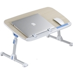 Xgear E800 Stand for Laptops and Tablets (Oak)