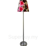[Clearance Sale] Innotech Tito Floor Lamp (Flower Red)