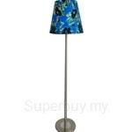 [Clearance Sale] Innotech Tito Floor Lamp (Flower Blue)