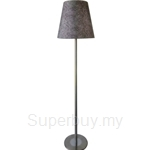 [Clearance Sale] Innotech Tito Floor Lamp (Black)